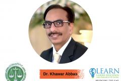 Dr Khawar Abbas