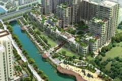entry 3 punggol waterway development, singapore