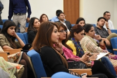 Women in Law Session 2 Challenges and Opportunities