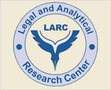 Legal and Analytical Research Center