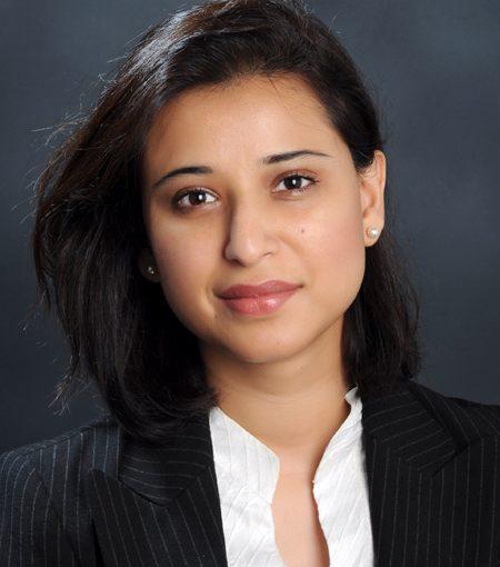 Maryam Salman – Core Team Member