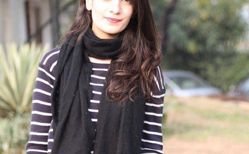 Alizeh Akbar Meer – Volunteer